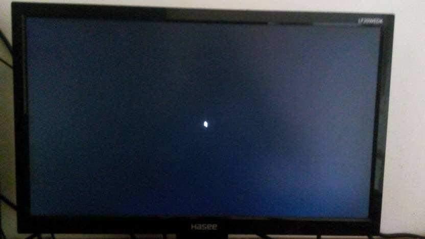 這樣解決電腦黑屏問題。電腦開機黑屏在也不是問題 - 壹讀