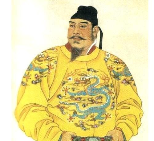 此人是唐朝被嚴重忽視的皇帝,他在位時,唐朝疆域最大 - 壹讀