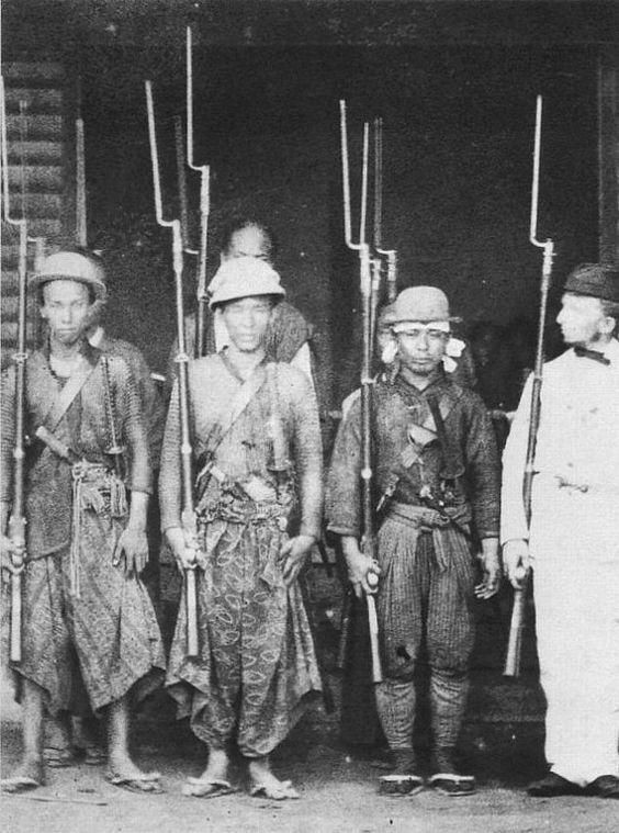 這些在中國不是很出名的日本人,百多年前卻是響噹噹的大人物 - 壹讀