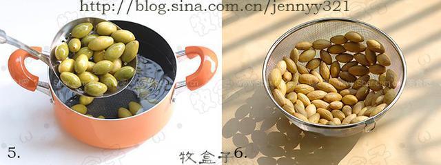 甘草橄欖(自製生津潤喉止咳的秋冬健康零食) - 壹讀