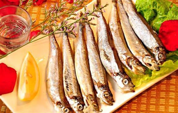 小白魚的營養價值高。小白魚的做法來了 - 壹讀