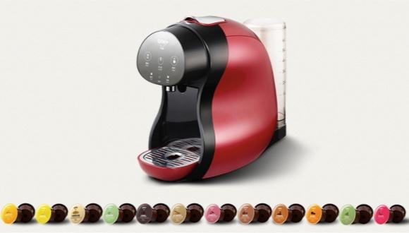 【玩物】膠囊豆漿機是如何做出咖啡和奶茶的 - 壹讀