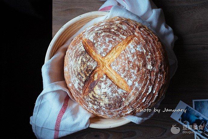 波蘭酵種鄉村麵包 - 壹讀