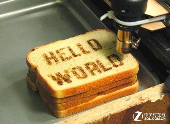 3D列印食物是如何實現的?_3D列印食品端上餐桌 是科技還是噱頭? - 壹讀