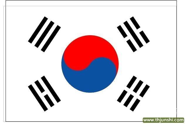 韓國為何拿太極做國旗?有什麼原因? - 壹讀