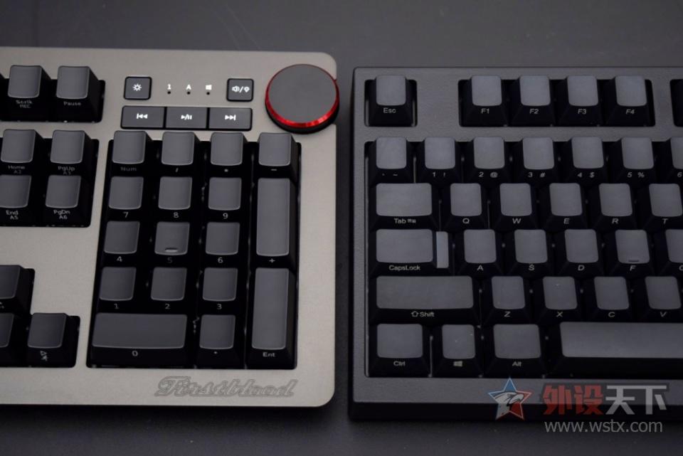 【燒友評測】leopold FC980M 開個箱+與104鍵對比 - 壹讀