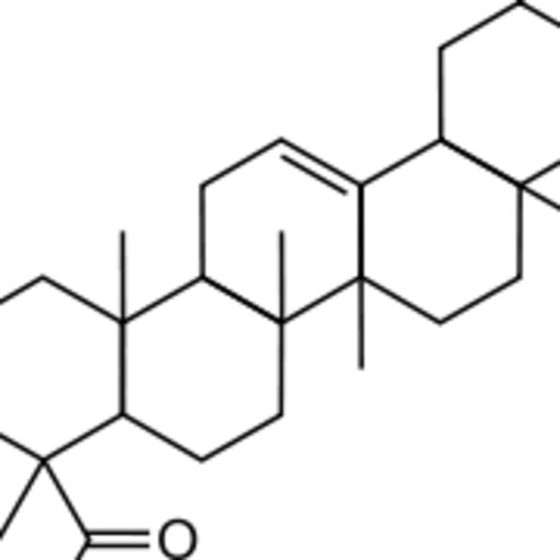 Are medicagenic acid saponins soluble in water?