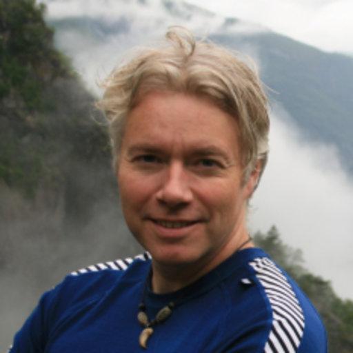 Hans Peter H Arp  Dr sc ETH Zurich  Norwegian
