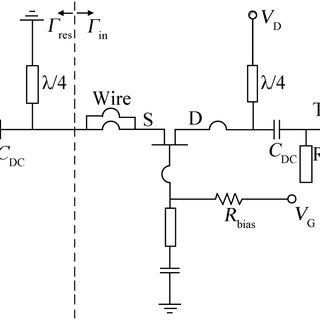 Relationship between breakdown voltage and gate-drain