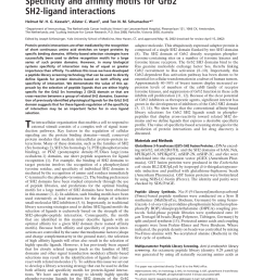 lessons from nature on the molecular recognition elements of the phosphoprotein binding domains request pdf [ 850 x 1083 Pixel ]