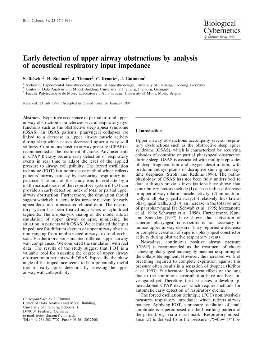 hight resolution of steady pressure flow relationship in a cast of the upper and central human airways request pdf