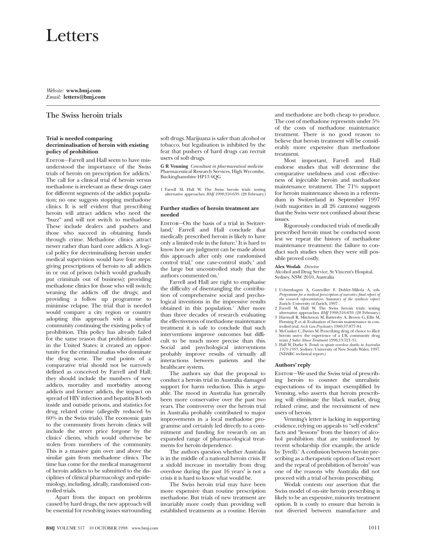 (PDF) Systematic review of trials comparing antibiotic