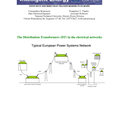 pdf efficient distribution transformers in europe [ 850 x 1203 Pixel ]