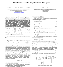 an improved current control method for torque improvement of high speed bldc motor sung in park [ 850 x 1100 Pixel ]