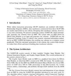 pdf samstar an automatic tool for generating star schemas from an entity relationship diagram [ 850 x 1305 Pixel ]