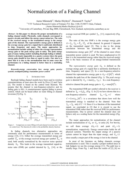 small resolution of performance of the pilot symbol system as a function of average download scientific diagram