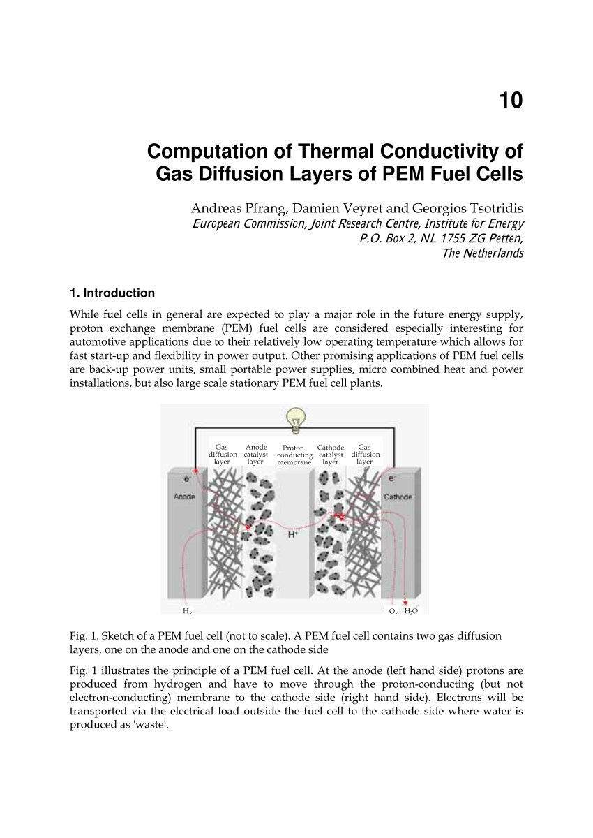 hight resolution of flooding of gas diffusion backing in pefcs physical and electrochemical characterization jari ihonen request pdf