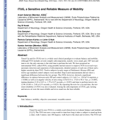 Chair Stand Test Measure Covers For Sale Kijiji Pdf An Evaluation Of The 30 S In Older Adults Frailty Detection Based On Kinematic Parameters From A Single Inertial Unit