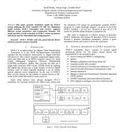 pdf simulation model for the evaluation of dvb t system parameters [ 850 x 1203 Pixel ]