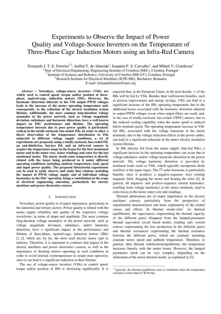 medium resolution of  pdf star and delta connected windings tolerance to voltage unbalance in induction motors