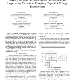 pdf investigation of performance of ferroresonance suppressing pdf investigation of performance of ferroresonance [ 850 x 1100 Pixel ]
