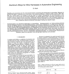 selection criteria for usage of aluminum wires in automobile wiring harness request pdf [ 850 x 1202 Pixel ]