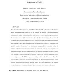 pdf secure vpn deployment in gprs mobile networks [ 850 x 1203 Pixel ]