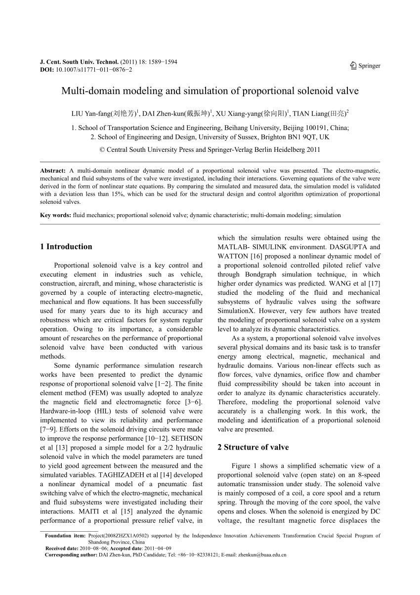 medium resolution of solenoid coil schematic