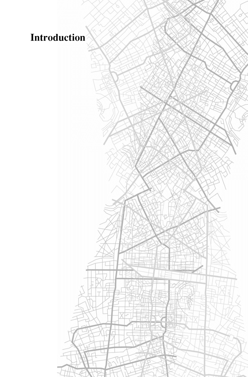 Pdf the urban fabric of crime and fear