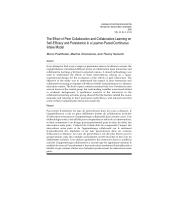 Bruno Poellhuber | Doctor of Philosophy | Université de Montréal ...