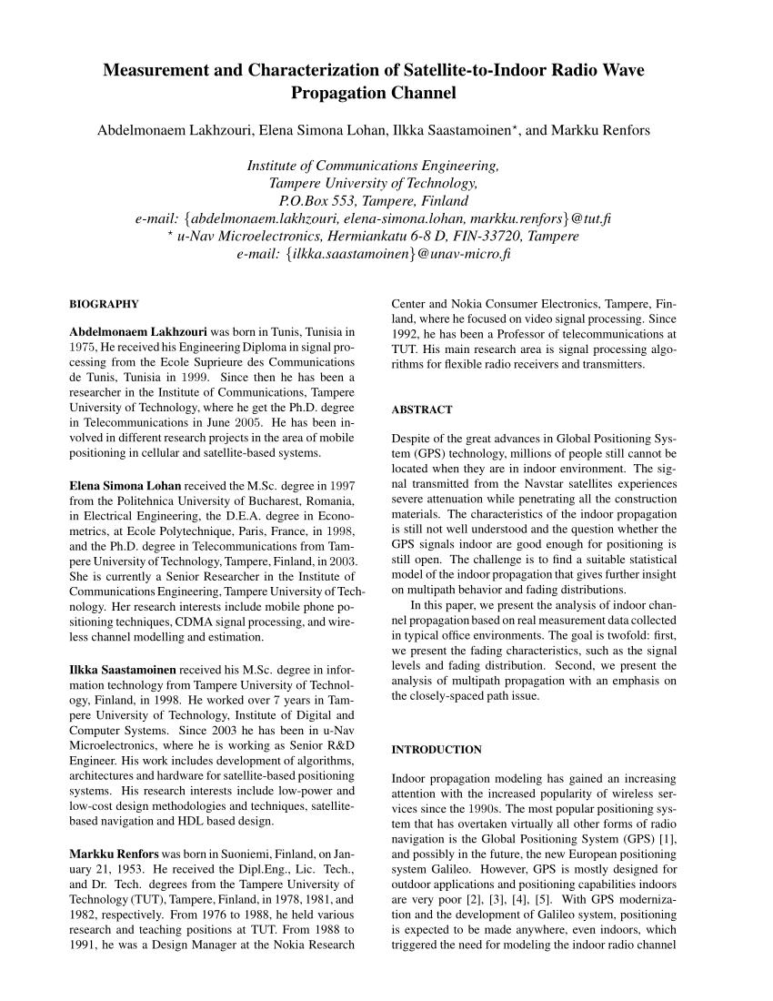 medium resolution of schematic representation of the measurement environment download scientific diagram