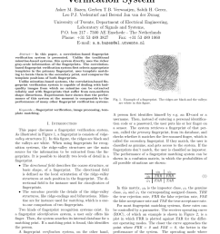 pdf fingerprint reconstruction from minutiae to phase [ 850 x 1203 Pixel ]