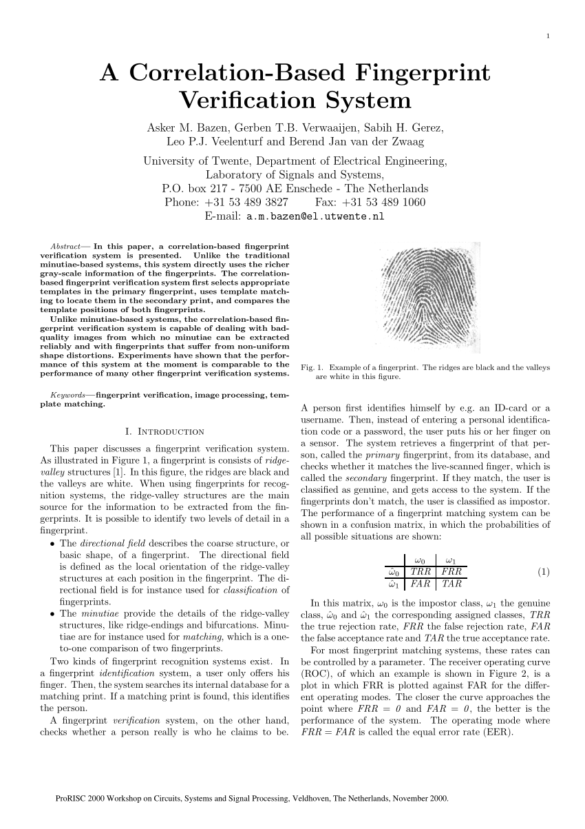 hight resolution of  pdf fingerprint reconstruction from minutiae to phase