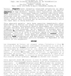 pdf dynamic spatial data structures the voronoi approach [ 850 x 1301 Pixel ]