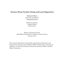 pdf nuclear waste facility siting and local opposition [ 850 x 1100 Pixel ]