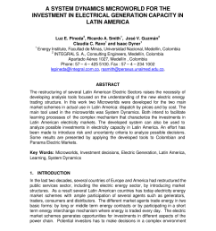 example of electrical energy markets dynamics download scientific diagram [ 850 x 1100 Pixel ]