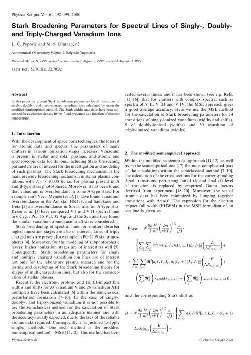 small resolution of atomic energy levels and grotrian diagrams vol 3 vanadium i chromium xxiv