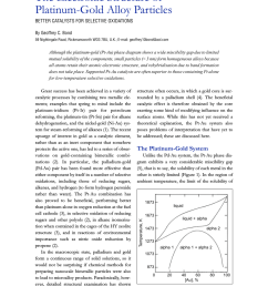 pdf the electronic structure of platinum gold alloy particles [ 850 x 1175 Pixel ]