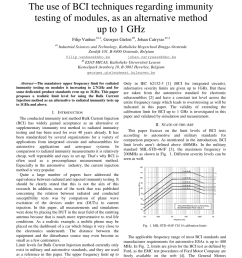 pdf the use of bci techniques regarding immunity testing of modules as an alternative method up to 1ghz [ 850 x 1203 Pixel ]