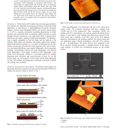 pdf field emission in lateral silicon diode fabricated by atomic force microscopy lithography [ 850 x 1202 Pixel ]