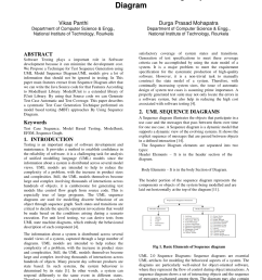automated test case generation from uml activity diagram and sequence diagram using depth first search algorithm meiliana request pdf [ 850 x 1202 Pixel ]