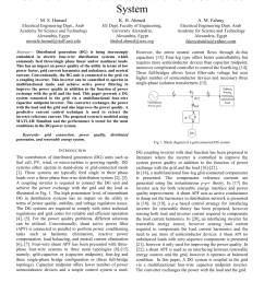 pdf multifunctional dc link capacitor midpoint inverter control of a distributed generation grid connected system [ 850 x 1203 Pixel ]