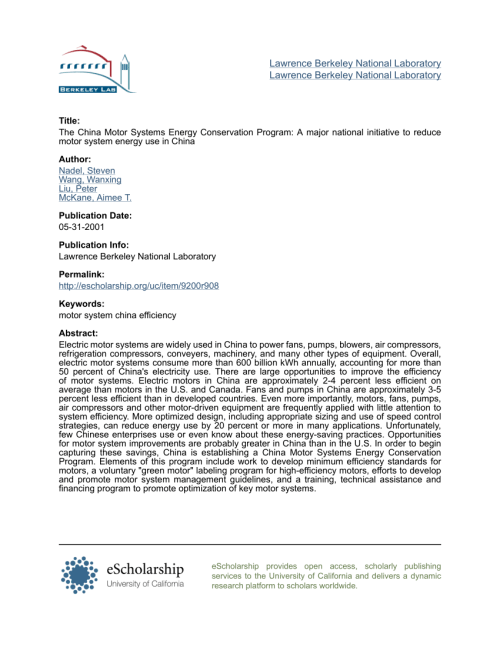 small resolution of  pdf energy efficiency in electric motor systems technology saving potentials and policy options for developing countries
