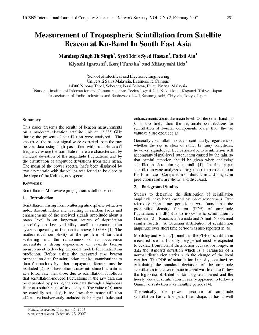 hight resolution of  pdf a digital signal processing based ka band satellite beacon receiver radiometer