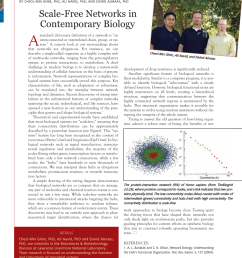 pdf scale free networks in contemporary biology under the hood [ 850 x 1100 Pixel ]