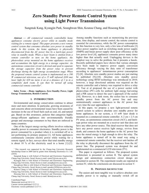 small resolution of schematic of the autonomous connection circuit download scientific diagram