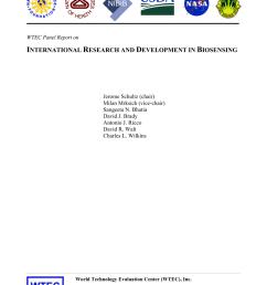 pdf international research and development in biosensing [ 850 x 1100 Pixel ]