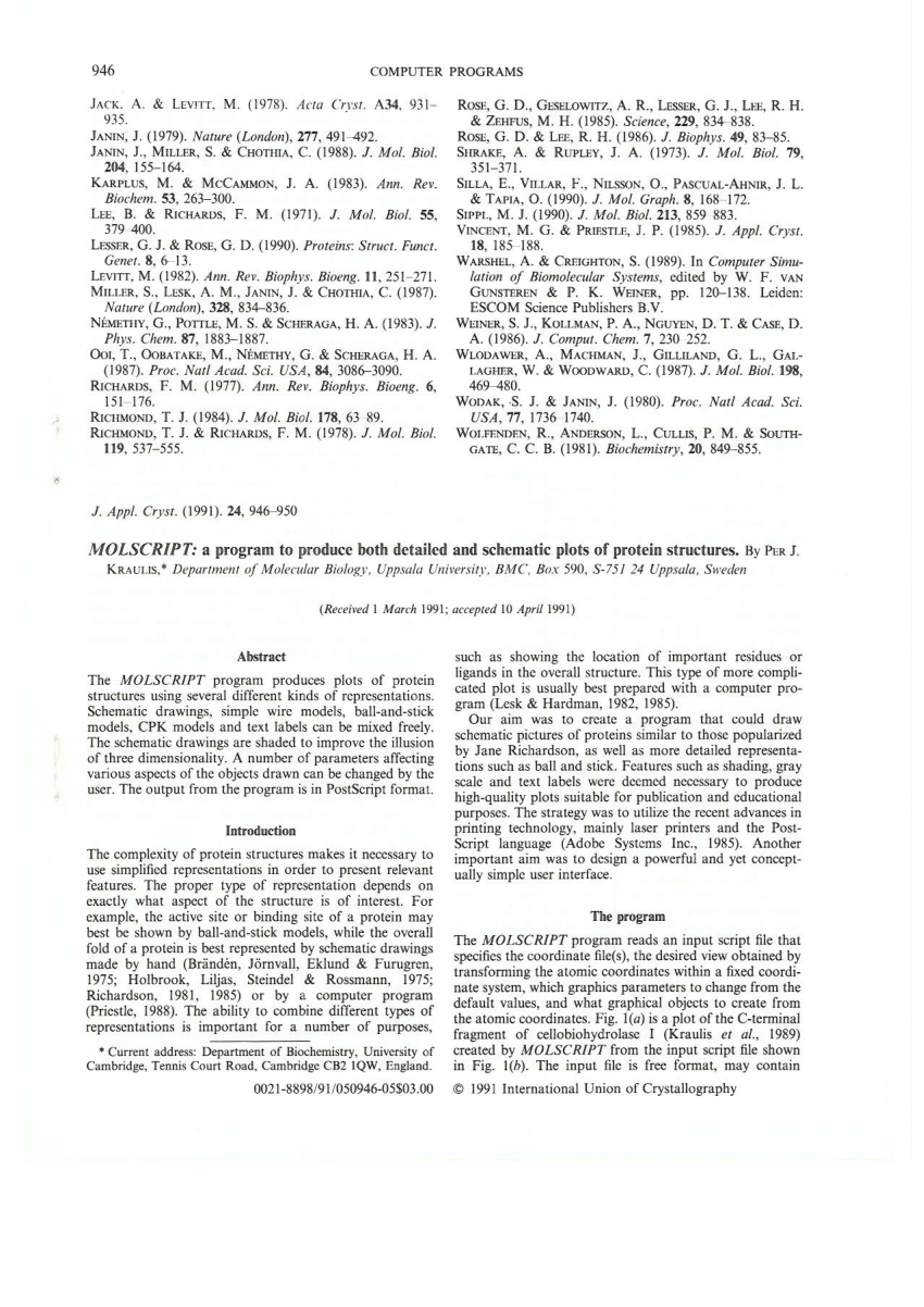 hight resolution of complement assembly of two fragments of the streptococcal protein g b1 domain in aqueous solution request pdf
