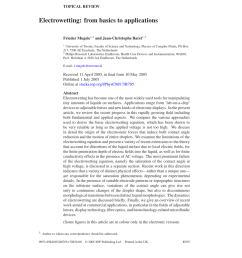 pdf topical review electrowetting from basics to applications [ 850 x 1203 Pixel ]