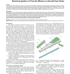pdf electrical ignition of fuel air mixture in aircraft fuel tanks [ 850 x 1203 Pixel ]